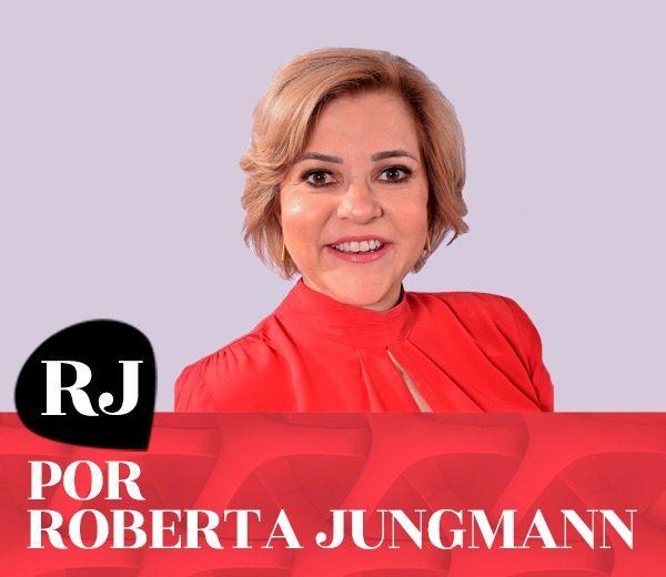 Roberta Jungmann - Conteúdo para ficar por dentro de tudo! a932ec1aa8