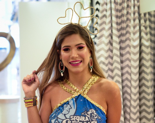 Customização De Abadá Modelos Tendência Para O Carnaval 2019