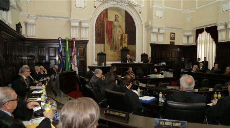 Juíza Mariana Vargas é eleita desembargadora eleitoral do TRE-PE
