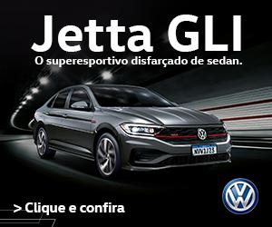 RET VW Jetta