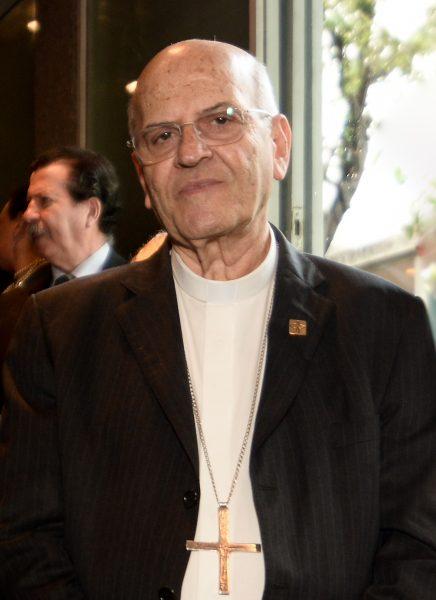 D. Fernando Saburido celebra missa em homenagem a vítimas da Covid