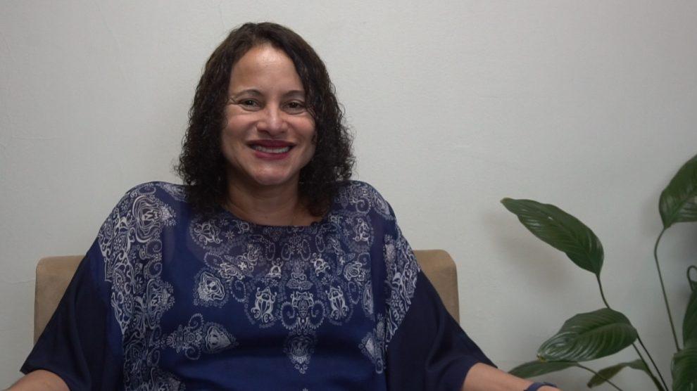 Luciana Santos assumirá o cargo no domingo (22) - Foto: Divulgação