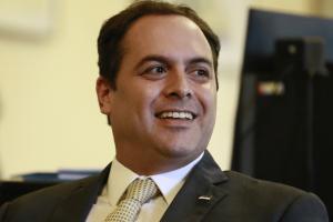 O governador representa a região Nordeste - Foto: Divulgação