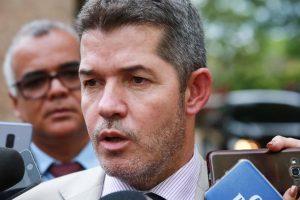 Deputado Delegado Waldir, líder do PSL na Câmara - Foto: Divulgação