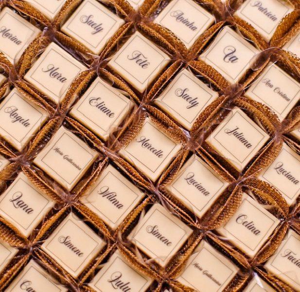 Os deliciosos doces da festa de Nizete Paes Mendonça - Foto: Joyce Oliveira