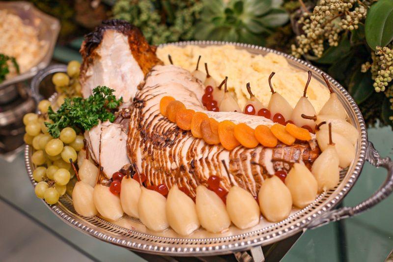 O delicioso menu da Arcádia - Foto: Joyce Oliveira