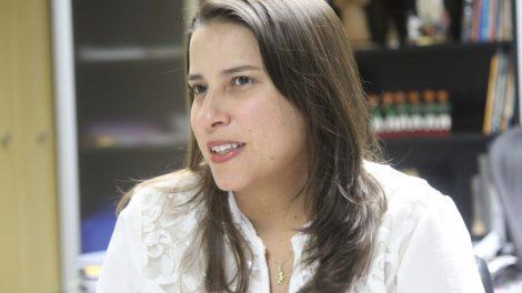A prefeita de Caruaru, Raquel Lyra - Foto: Juelayne Gondim