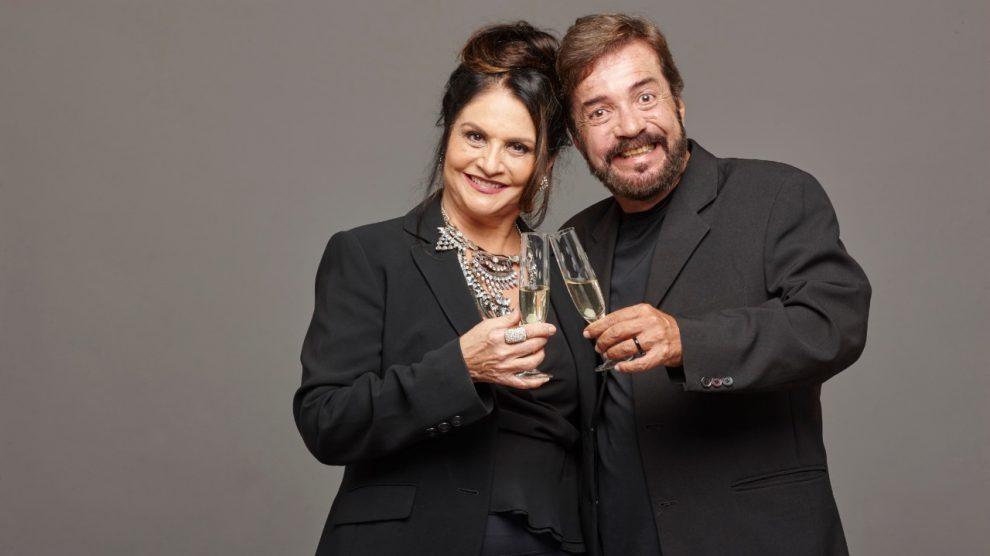 Thina Cunha e Pedro Oliveira - Foto: Divulgação