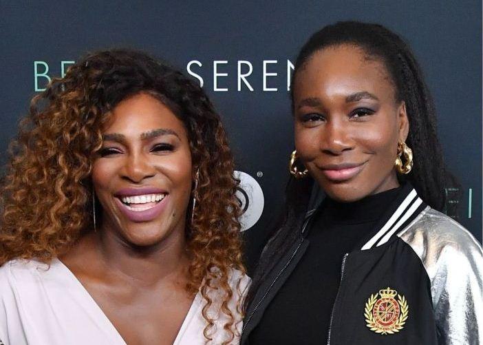 Serena e Venus