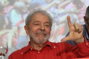 Lula - Foto: Divulgação