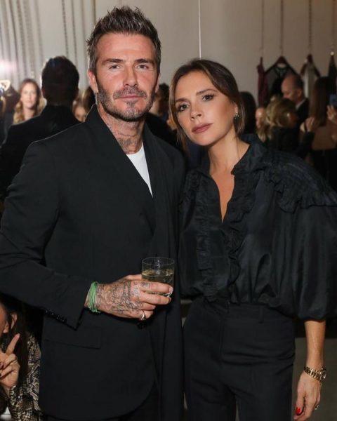 Victoria e David Beckham planejam adega para mais de 7 mil vinhos