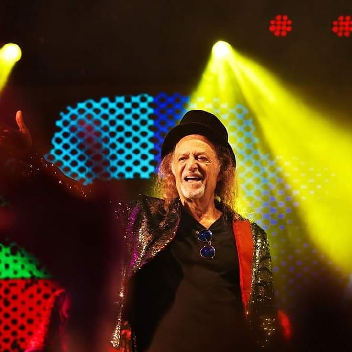Alceu e Lenine voltam aos palcos e estrelam o Viva Recife, no RJ