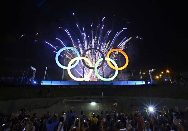 Olimpíadas serão a partir de julho de 2021 - Foto: Reprodução/J.P.Engelbrecht