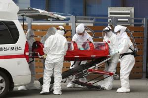 Itália é país com mais número de mortes pela doença - Foto: Reprodução/Lee Sang-hak/AP