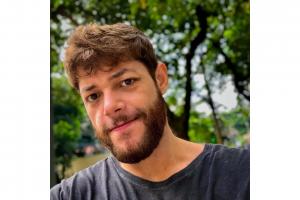 Bruno Lima Penido - Foto: Reprodução/Instagram.