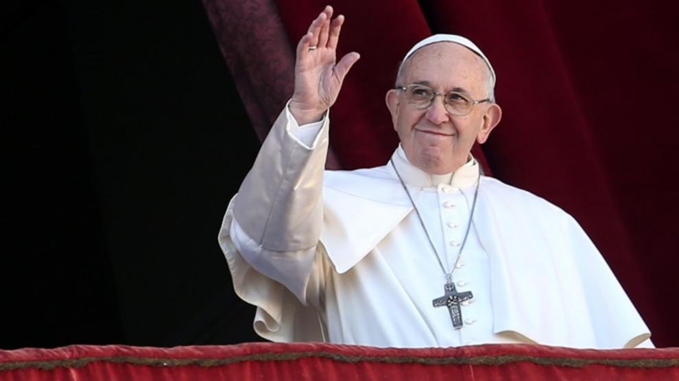 Papa Francisco - Foto: Reprodução.