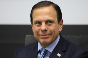 João Doria - Foto: Charles Sholl/Brazil Photo Press.