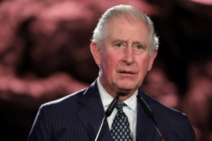 Príncipe Charles - Foto: Reprodução.