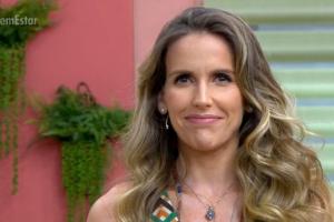 Mariana Ferrão - Foto: Reprodução/TV Globo