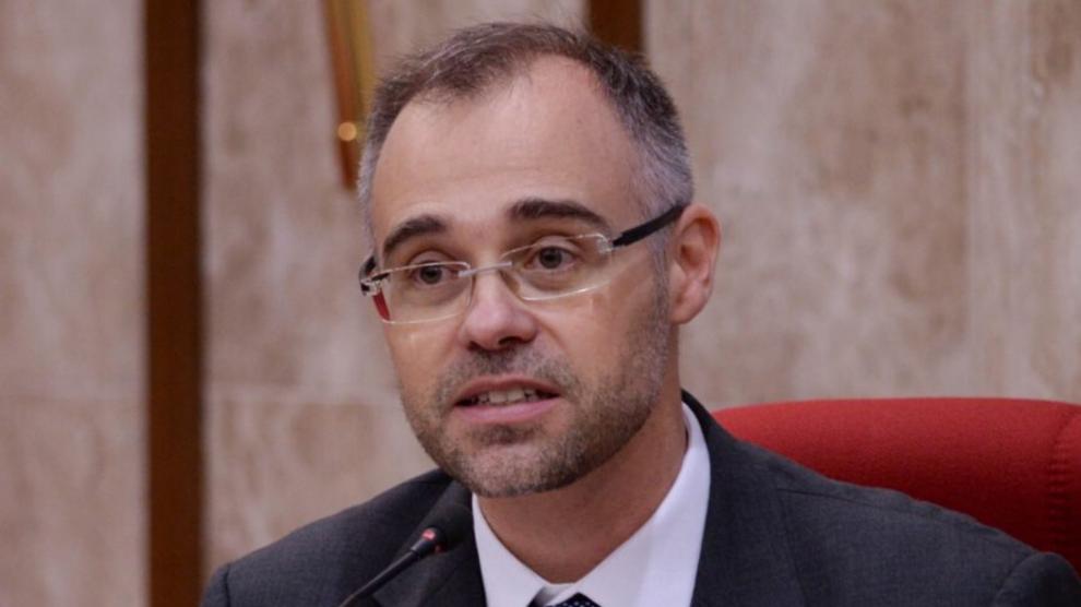 Advogado-geral da União André Mendonça - Foto: Reprodução.