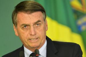Bolsonaro entrevista Mandetta Globo