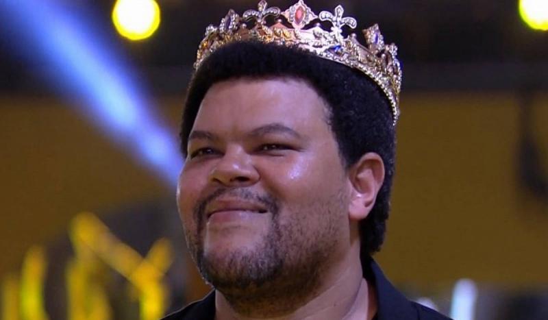 Babu ganhará carro zero ao sair da casa - Foto: Reprodução/TV Globo.