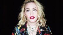 Madonna - Foto: Reprodução