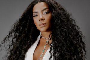 """Ludmilla lançará música gospel: """"Não me importo com os haters"""""""