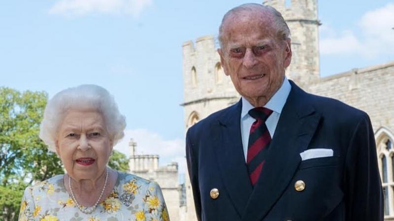 Rainha Elizabeth e Philip serão uns dos primeiros a receber vacina