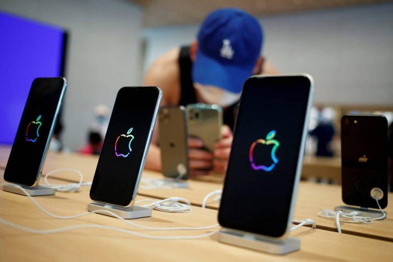 """O Facebook afirma que o serviço padrão da Apple """"não é justo"""" e pretendem permitir uma competição mais igualitária aplicativo"""