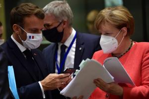 UE aprova pacote trilionário para reconstrução após pandemia