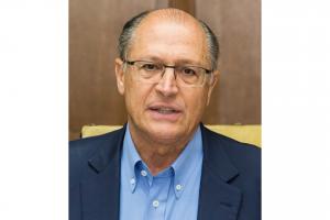 Geraldo Alckmin é denunciado por receber R$ 10 mi indevidamente