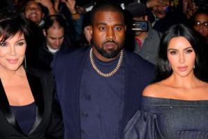 Kanye West afirma que Kim Kardashian quer interná-lo em clínica