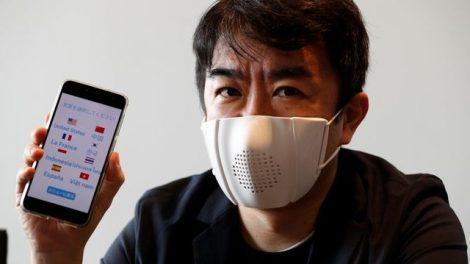 Máscara Inteligente