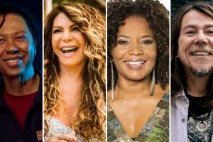 "Live""Nordeste pela Vida"" reúne grandes artistas no domingo (19)"
