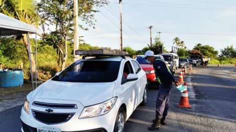 Medidas de restrição foram prorrogadas - Foto: Prefeitura de Itamaracá/Divulgação