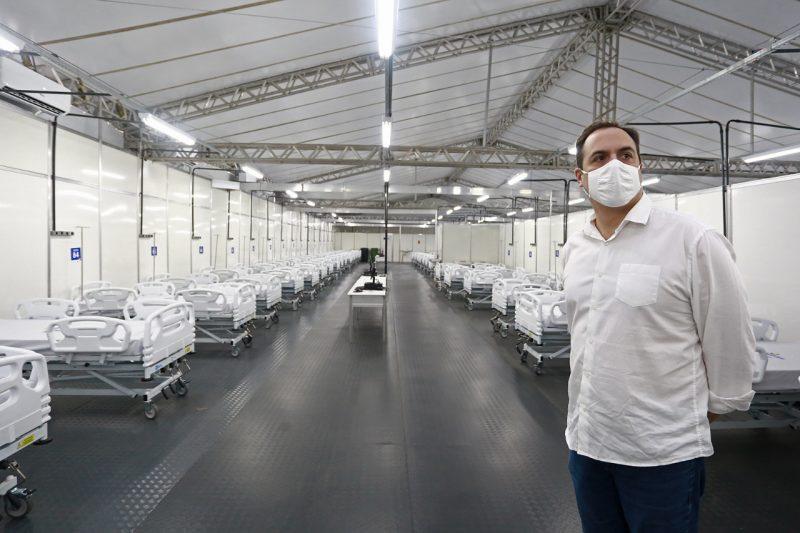 Governo de PE está à disposição para receber pacientes do Amazonas