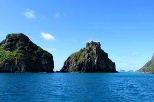 Parque Nacional Marinho de Noronha reabre para pesquisadores