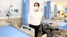 PE é segundo estado que mais abriu leitos para enfrentar Covid-19