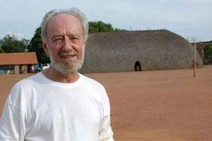 Jornalista Washington Novaes morre aos 86 anos