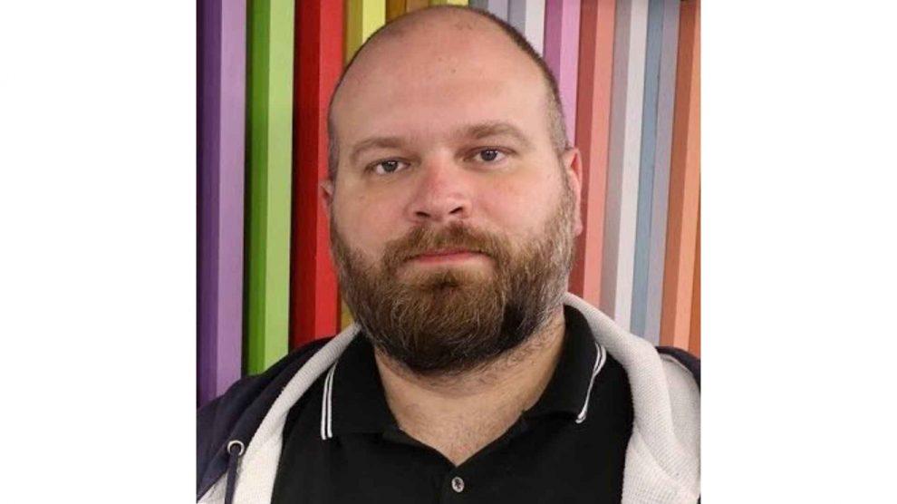 Chico Barney assume como editor-chefe do Porta dos Fundos