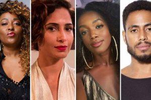 Famosos rebatem antropóloga que criticou novo filme de Beyoncé