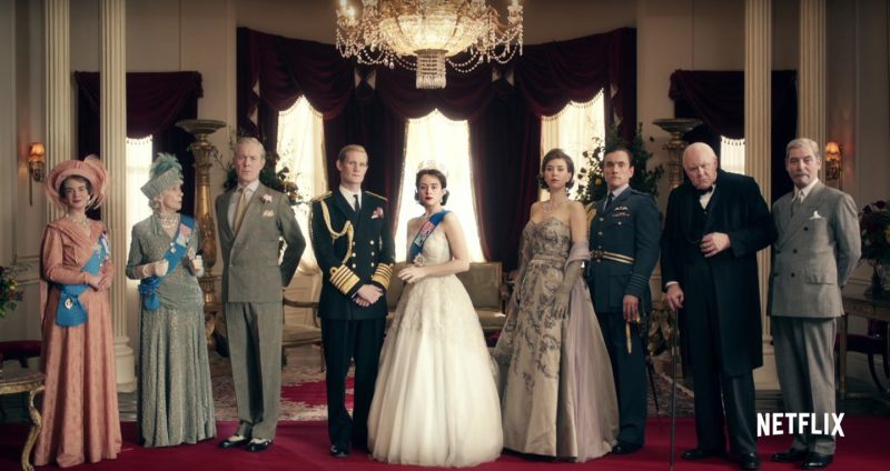 Atriz francesa viverá princesa Diana na série The Crown