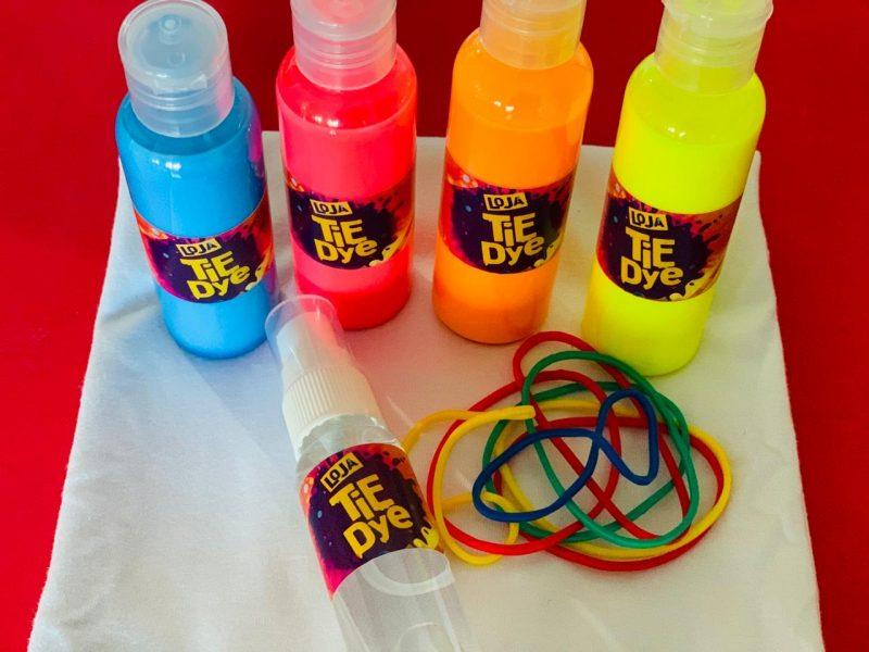 Shopping Recife recebe loja de Tie Dye, sucesso entre famosos