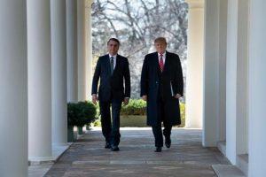 Filme traz Bolsonaro e Trump nos bastidores do Fórum de Davos