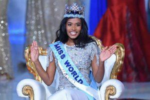 Miss Mundo é cancelado pela primeira vez na história