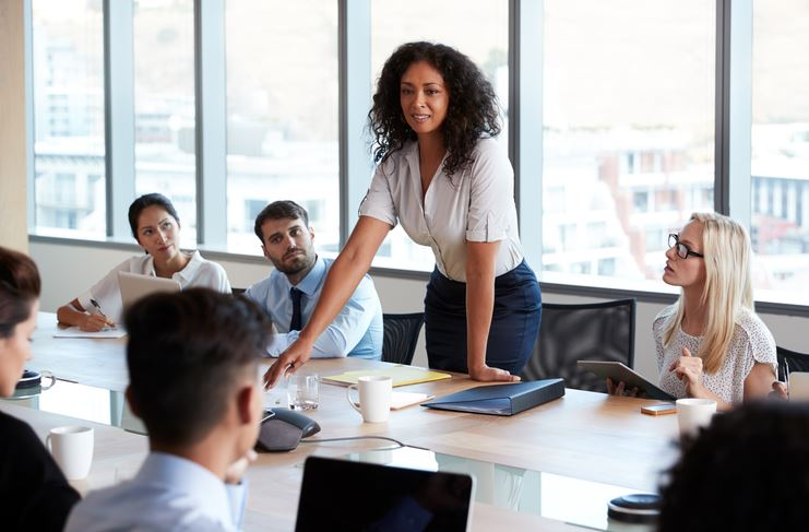 Mulheres utilizaram de forma mais eficiente ferramentas online para inovação das empresas em comparação ao homens