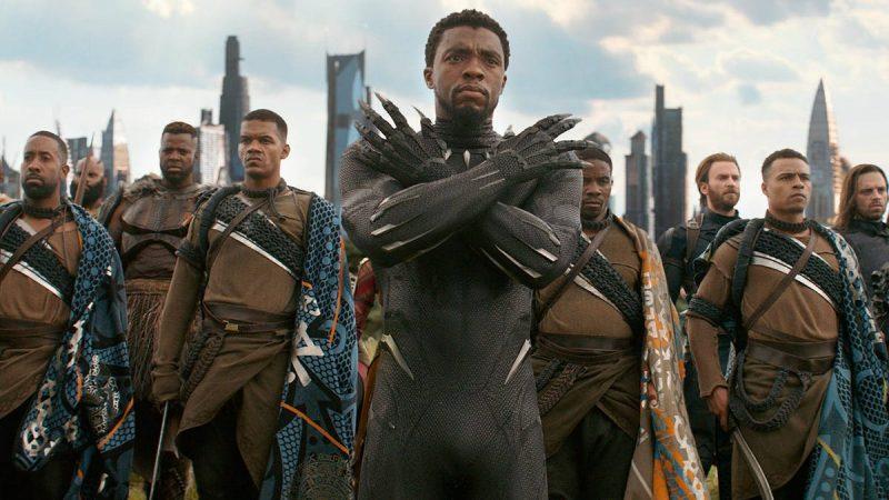 Chadwick Boseman ganhará estátua em sua cidade natal