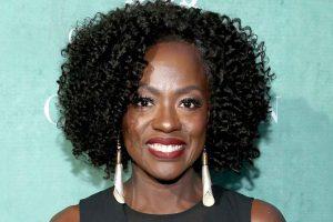 Discurso emocionante de Viola Davis viraliza nas redes sociais