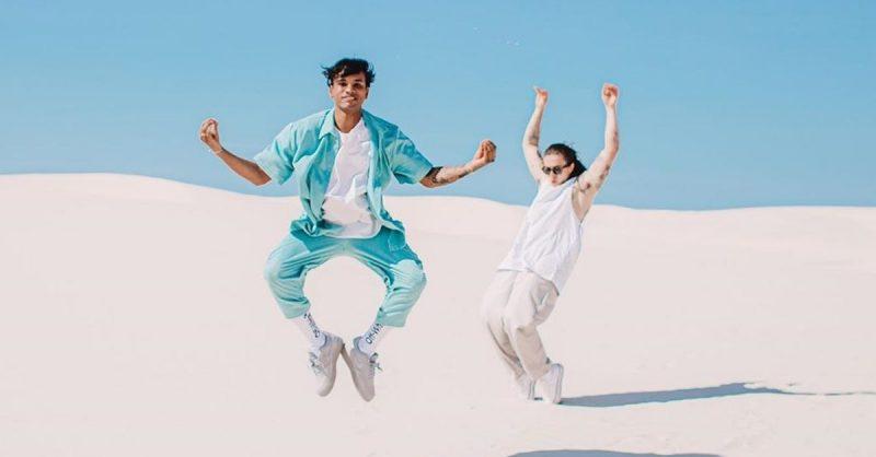 Whindersson investe na carreira musical e lança EP religioso